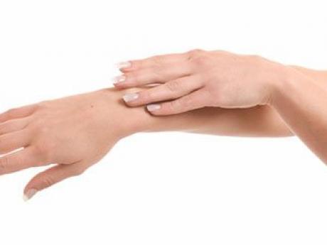 Депиляция рук полностью