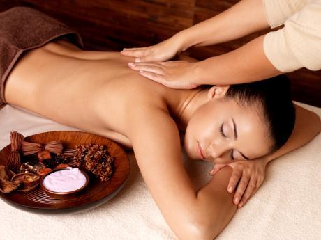 Лимфодренажный массаж в СПб