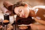 Шоколадное обертывание в СПб. Цена
