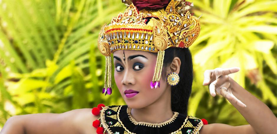 Балийский вояж