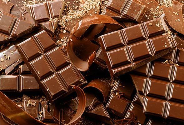 Польза шоколада для тела