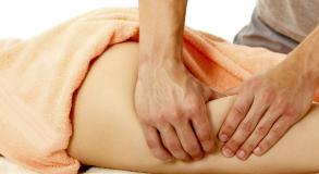Антицеллюлитный массаж в СПб недорого